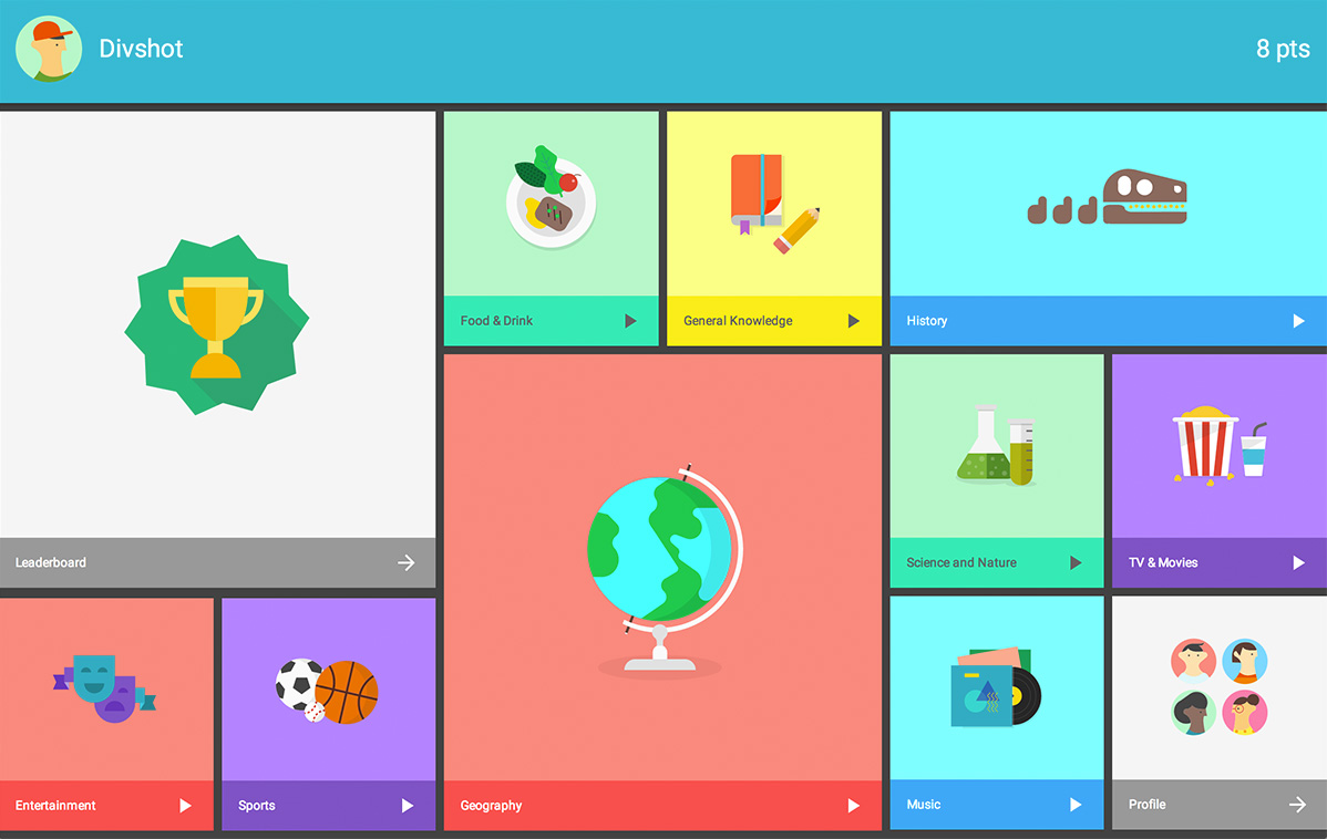 Google Material Design by Nitya tripathi